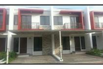 Dijual Rumah Cluster Asia 6x16 Green Lake City Jakarta Barat