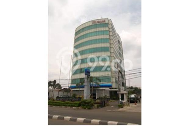 Disewa Ruang Kantor 81.70 sqm di Sastra Graha, Kebon Jeruk, Jakarta Barat 13608357