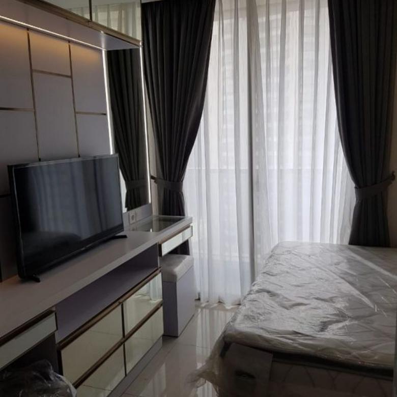 Apartemen Taman Anggrek - Full Furnish (Studio)