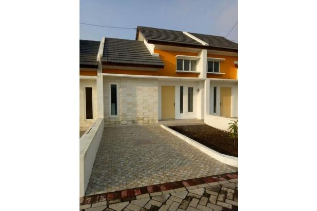 Rumah Cluster Mewah KPR DP 0% Garansi Akad, Purbalingga Kota 17996032