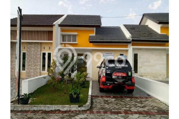Rumah Cluster Mewah KPR DP 0% Garansi Akad, Purbalingga Kota 17996031