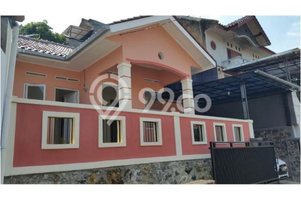 Rumah Bebas Banjir Cimahi, Rumah Dijual Lokasi Strategis Dekat Borma Cimahi 11571234