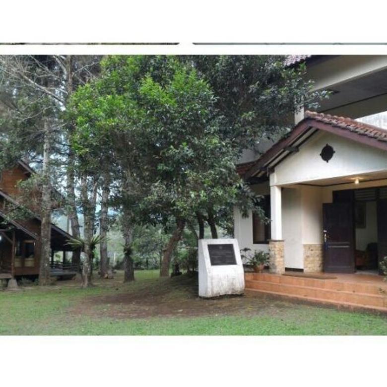 Lembang Villa di Jual