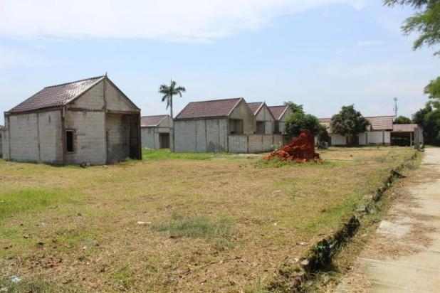 Rp253jt Tanah Dijual