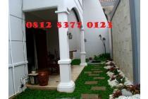 Rumah Bagus Siap Huni di DUREN TIGA  Info : 0812 8377 0123