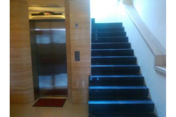 Rp16mily Gedung Bertingkat Dijual