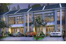 Rumah Pakuwon 2 Lantai Harga 800jtan
