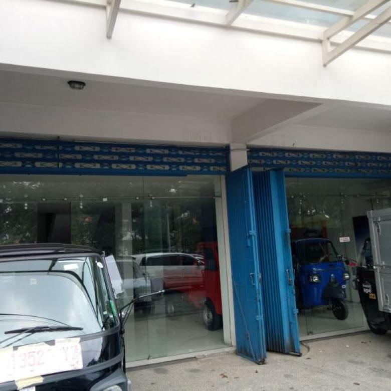 Dijual Ruko di Nol Jalan Raya Undaan Wetan Surabaya Siap Pakai AC + Lift