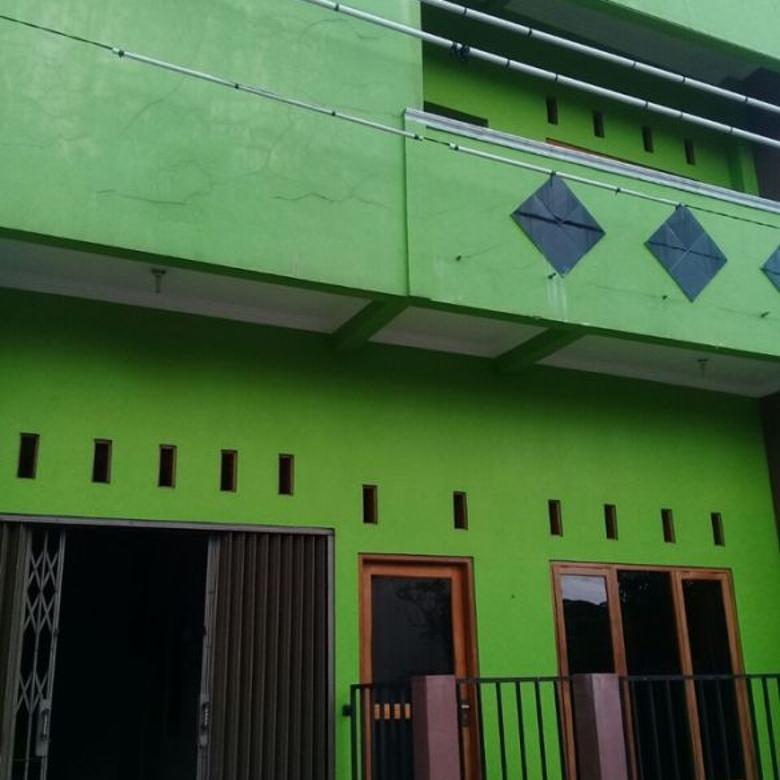 Kost Aktif dekat Rumah Sakit Solo Kota