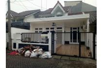 Rumah Hadap Barat di Citra Garden 5,Harga Masih Nego,Siap Huni