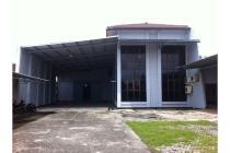 STRATEGIS !! Jual Pabrik / Gudang di kawasan Tropodo Sidoarjo