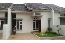 Rumah di jatiasih sultan residence 1