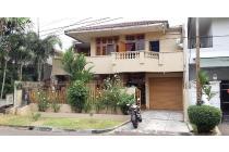 Rumah Dijual di Pondok Indah, Dekat Mal PIM 2, Hadap Timur, SHM, LT 266 m2