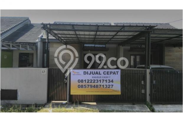 Rumah Harga Terjangkau lingkungan Bersih, Aman & Nyaman  Arcamanik Bandung 12307664