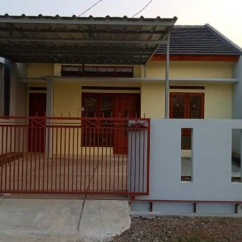 Rumah Baru di Soreang Residence Lokasi Strategis