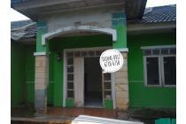 Rumah Pinggir Jalan Utama Bekasi Timur Regency, Cocok Buat Usaha