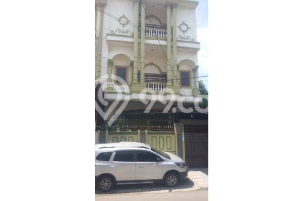 Dijual Rumah di Sabarudin 7909222
