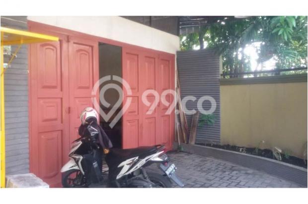 Dijual Rumah di Sabarudin 7909227