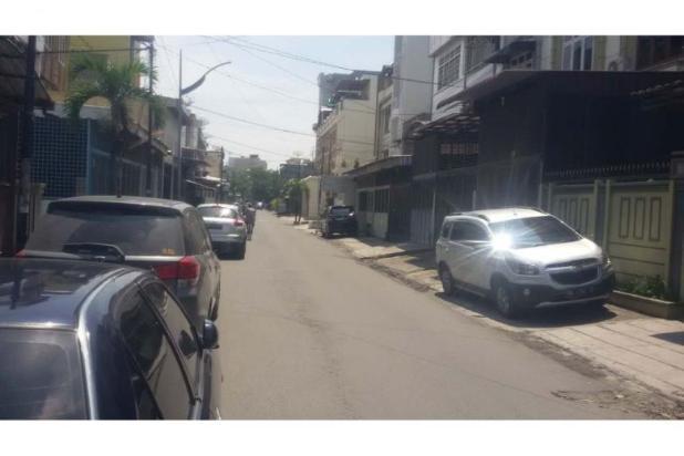 Dijual Rumah di Sabarudin 7909225