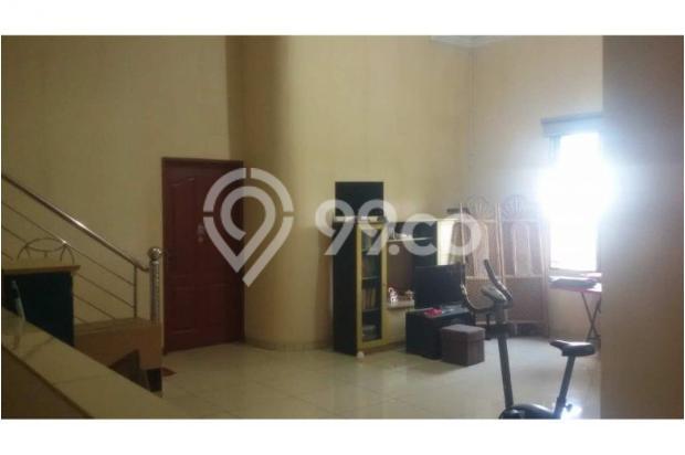 Dijual Rumah di Sabarudin 7909226