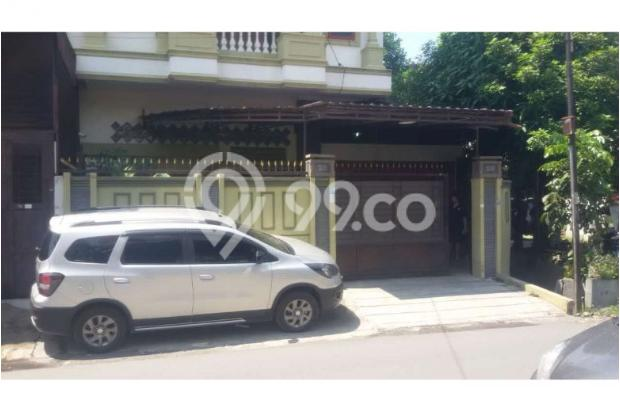 Dijual Rumah di Sabarudin 7909223