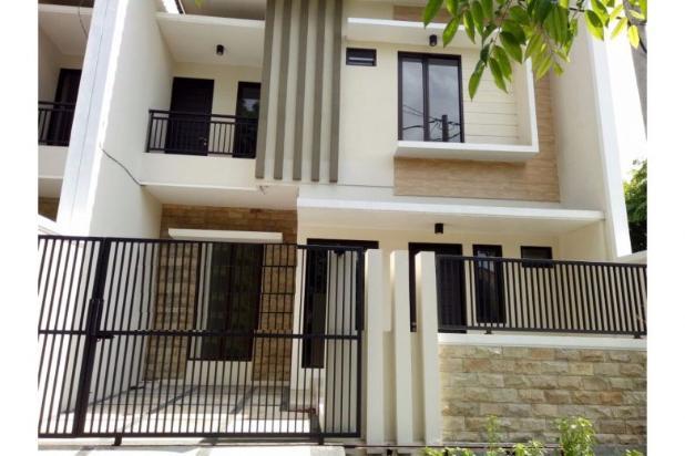 Rumah New Gress Manyar Minimalis Luxx Siap Huni 8667701