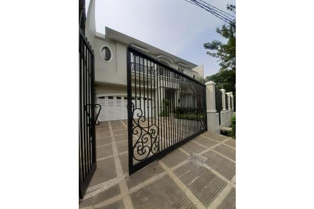 Rumah Tebet Brand New Mewah Private Pool Tebet Jakarta Selatan