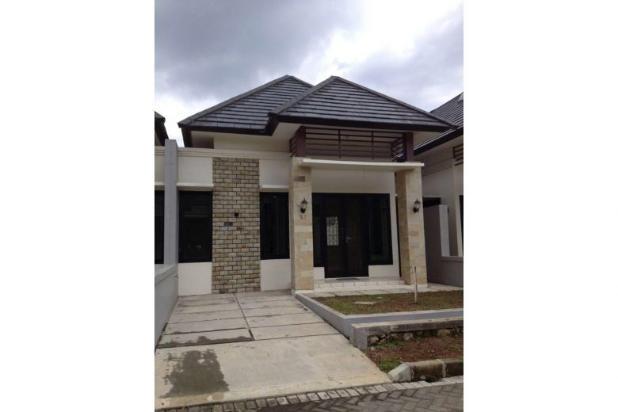 Rp670jt Rumah Dijual