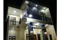 Rumah Purbayan Dekat Luwes Gentan Sukoharjo Jawatengah