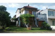 (Kode: ML55) Rumah Cantik di Premier Residence, Modernland