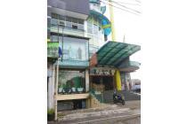 Dijual Gudang di Bandung Kota