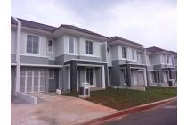 Rumah Suvarna Padi (Puri Ayu Golf Estate) Cikupa