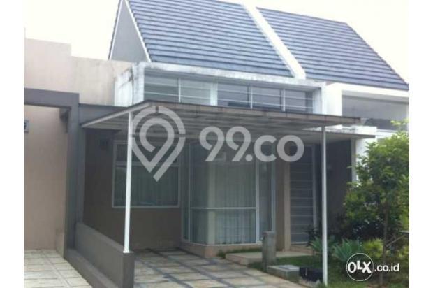 Dijual Rumah di Green Valley Sentul City 2472065