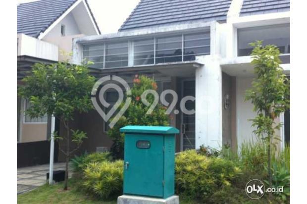 Dijual Rumah di Green Valley Sentul City 2472066