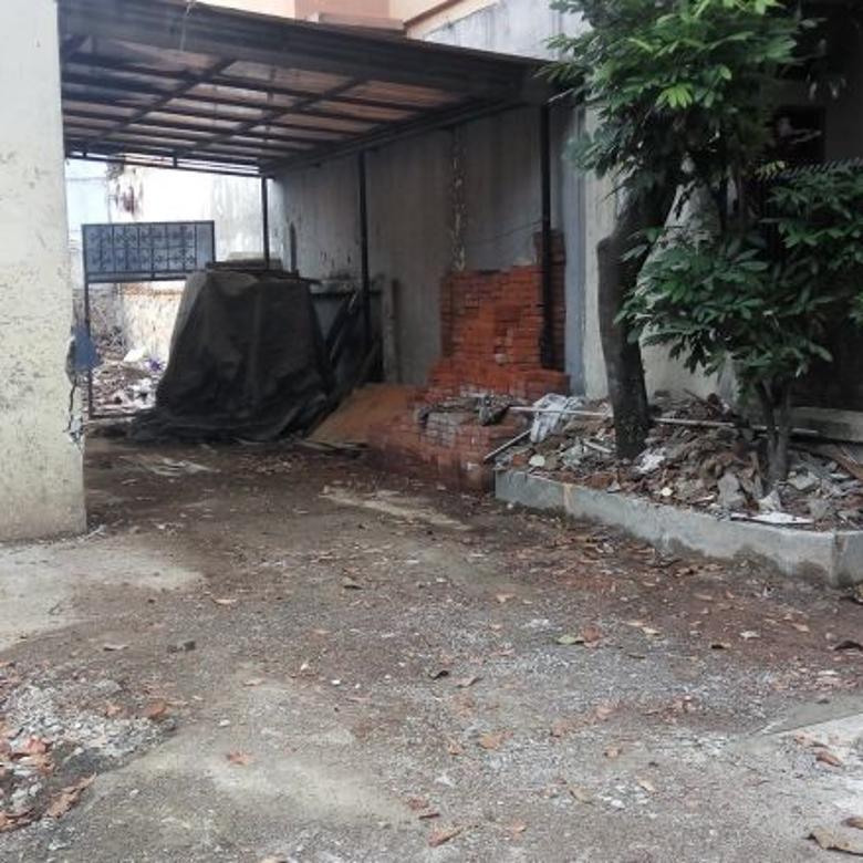 Dijual Tanah Kavling Kotak Strategis di Buahbatu Bandung