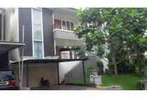 Dijual Rumah Siap Huni di Crown Gading Serpong Tangerang
