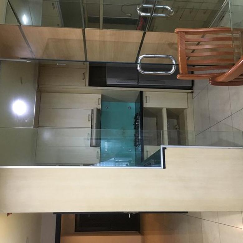 CBD PLUIT Tower Akasia