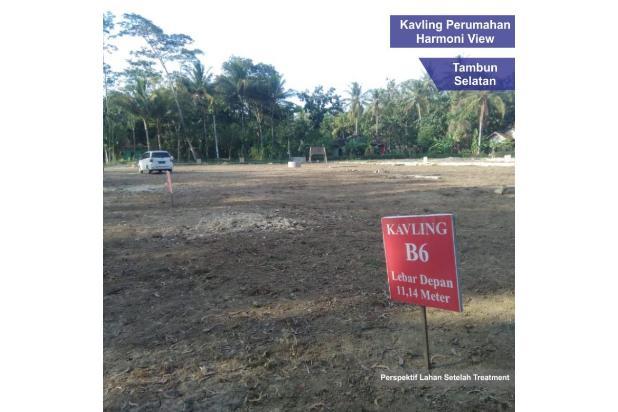 Rp239jt Tanah Dijual
