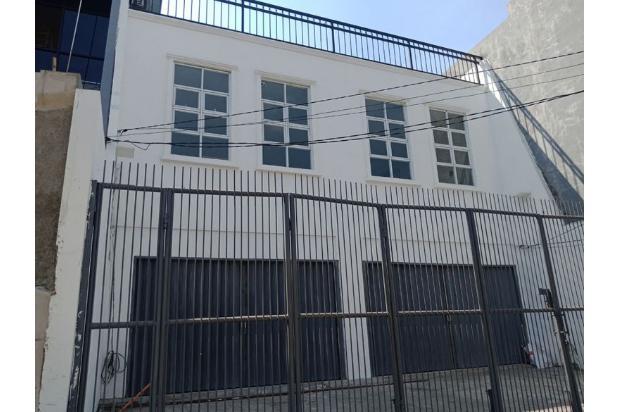 Rp10mily Gedung Bertingkat Dijual