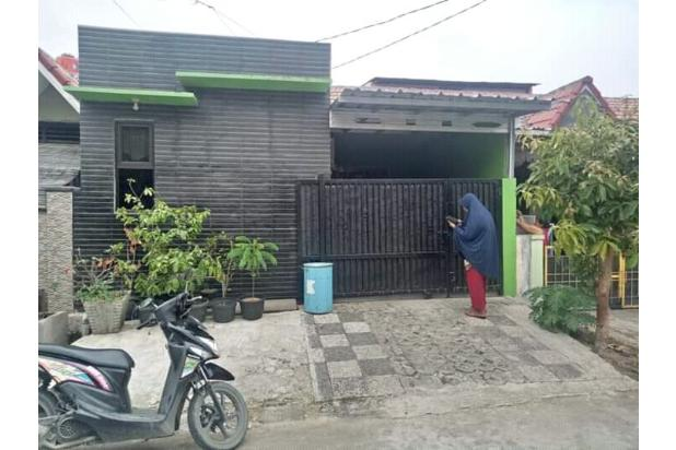 Rp43,5jt Rumah Dijual