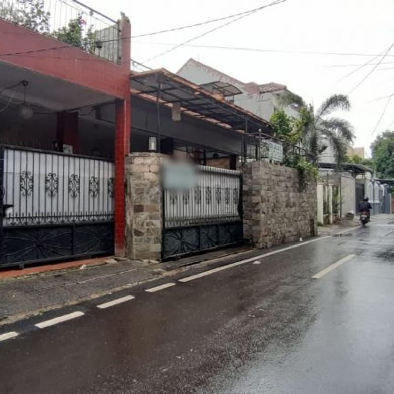 Jual Rumah Semifurnished di Condet, Kramat Jati