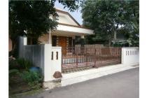 Rumah Sewa Besar dekat Jalan Mulawarman Banyumanik Semarang
