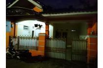 Rumah Full Renovasi 96 m2 dan Bonus Perabotan, Binong Permai Tangerang