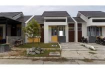 Rumah siap huni dekat sekolah di Citra Raya