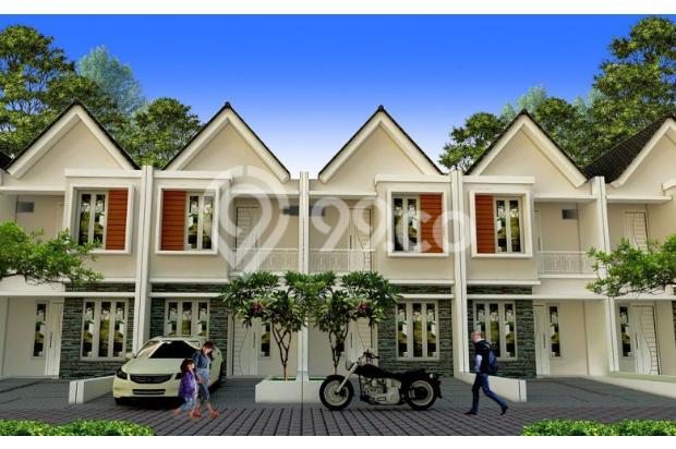 Rumah 2 Lantai Ter Murah di Graha Raya Bintaro 16419470