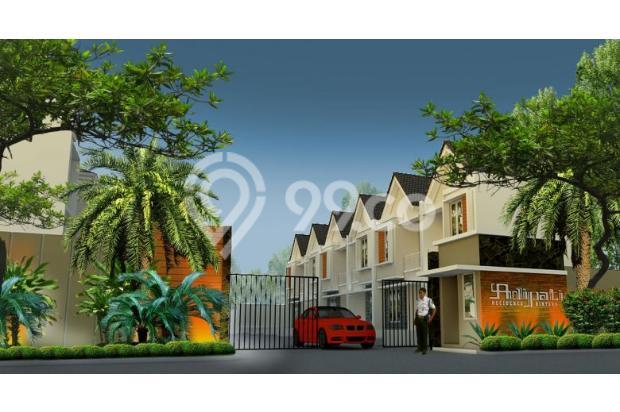 Rumah 2 Lantai Ter Murah di Graha Raya Bintaro 16419469