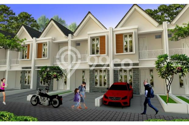 Rumah 2 Lantai Ter Murah di Graha Raya Bintaro 16419467