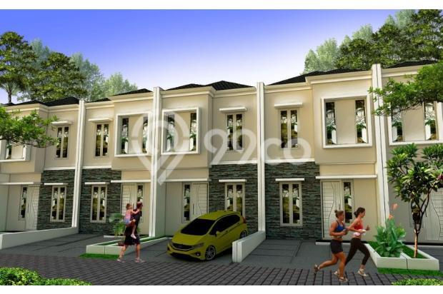 Rumah 2 Lantai Ter Murah di Graha Raya Bintaro 16419468