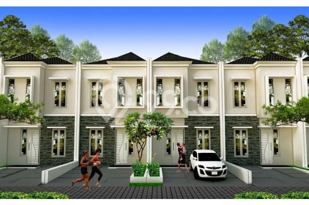 Rumah 2 Lantai Ter Murah di Graha Raya Bintaro 16419471