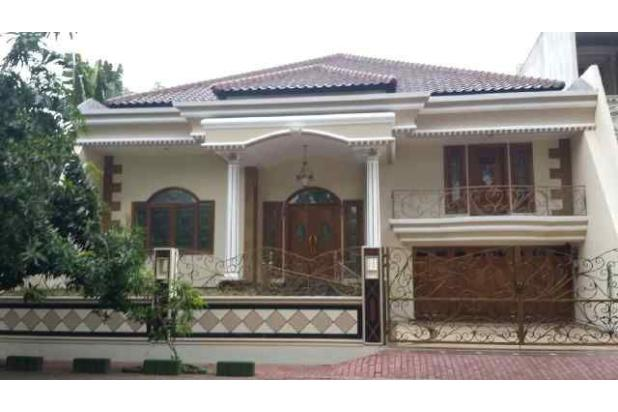 Rumah di Bukit Gading Villa 16359712
